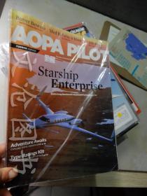 AOPA PILOT :Turbine edition(March 2017)Starship Enterprise