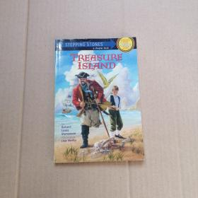 Treasure Island[金银岛]