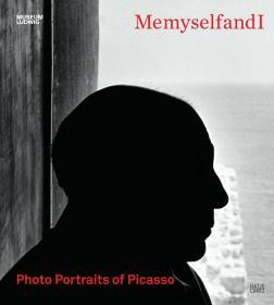 MemyselfandI: Photographic Portraits of Picasso