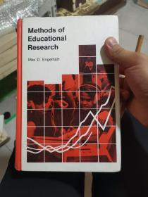 methods of educational research
