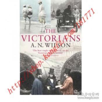 【进口原版】Victorians