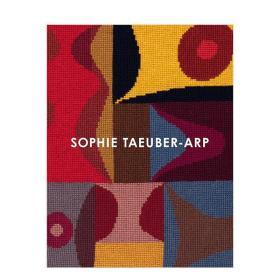 Sophie Taeuber-Arp,索菲·托伊伯·阿普