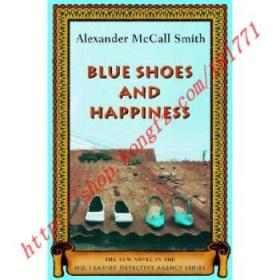 【进口原版】Blue Shoes and Happiness