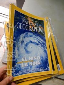 National Geographic :March 1999(英文原版)美国国家地理