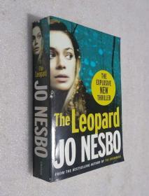 The Leopard JO NESBO
