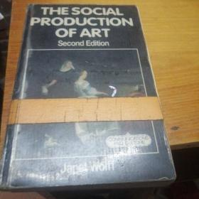 The Social Production Of Art (communications And Culture)