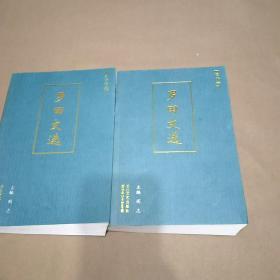 罗田文选. (文学卷 +艺术卷)