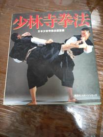 少林寺拳法
