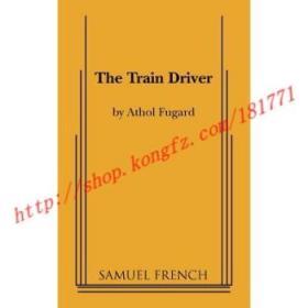 【进口原版】The Train Driver