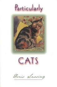 Particularly Cats /Doris Lessing Burford Books