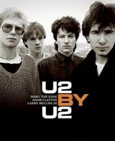 U2 By U2 /U2 It Books