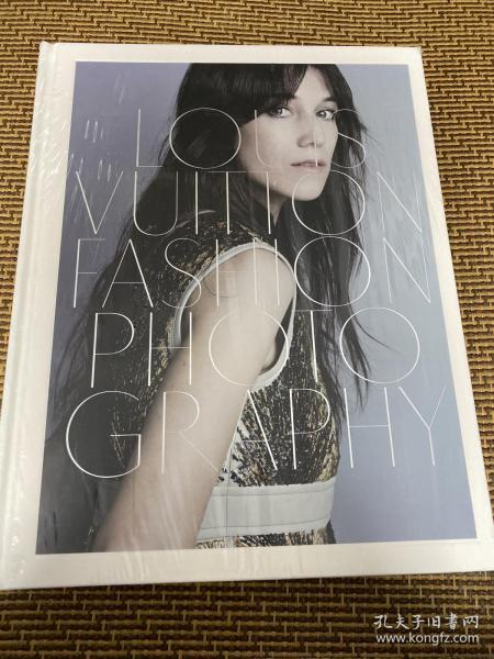 Louis Vuitton Fashion Photograph