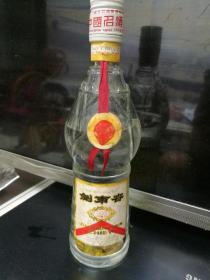 90年白盖剑南春(38度)
