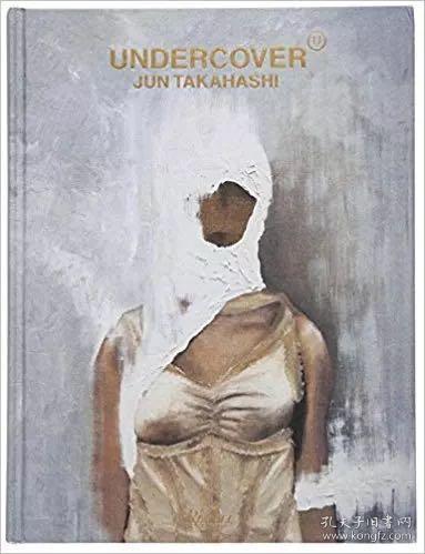 高桥盾日本服装设计师 Undercover Jun Takahashi