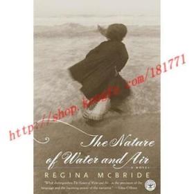 【进口原版】Nature of Water and Air: A Novel