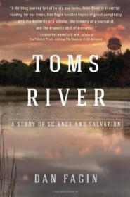 Toms River /Dan Fagin Bantam