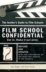 Film School Confidential /Tom Edgar Perigee Trade