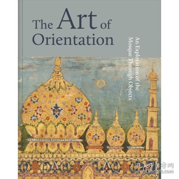 Art Of Orientation 进口艺术