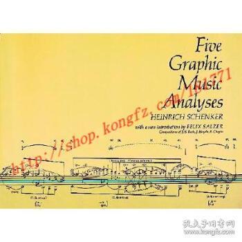 Five Graphic Music Analyses