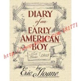DiaryofanEarlyAmericanBoy:NoahBlake1805