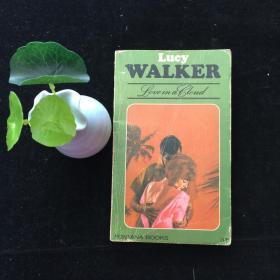 Lucy WALKER LOVE IN A CLOUD 露西·沃克 云中的爱
