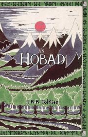 预订 An Hobad 霍比特人,托尔金作品,爱尔兰语原版