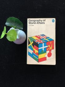Geography of World Affairs