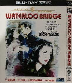 魂断蓝桥(BD50珍藏版)