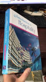 Introduction to Hospitality (THIRD EDITION)