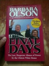 THE FINAL DSYS  The last,Desperate Abuses of Power,