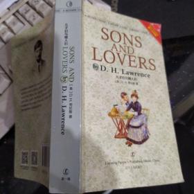 儿子们与情人们 英文版