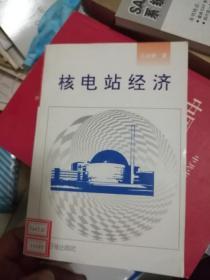 核电站经济
