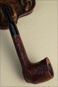 古董收藏品法国烟具配件Butz Choquin石楠木根二手老烟斗男士包邮
