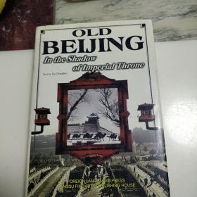 老北京—帝都遗韵 Old Beijing in the Shadow of Imperial Throne
