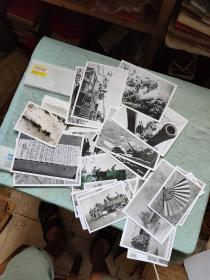 二战日本照片42张  有徐州会战   重洗