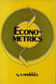 Econometrics /G. S. Maddala Mcgraw-hill College