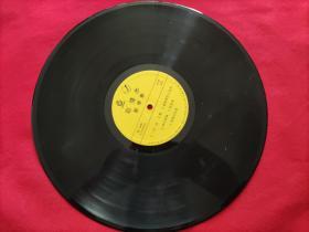 黑胶唱片:刘德华《忘情水》