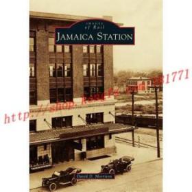 【进口原版】Jamaica Station