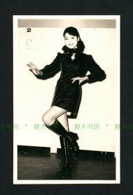一代歌后 邓丽君照片1,原版老照片