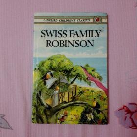 swiss family  robirson