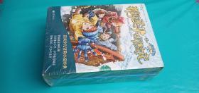 糖溪帮探险记(7.8.9.10.11.12)全六册