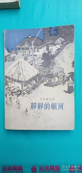 静静地顿河(1)
