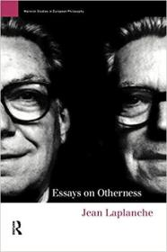 Essays on Otherness   9780415131087