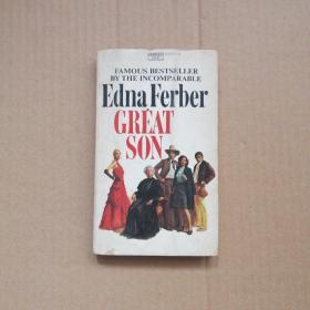 GREAT SON Edna Ferber