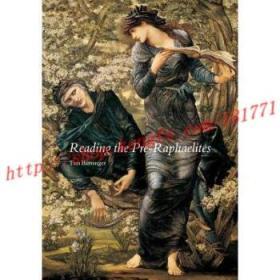 ReadingthePre-Raphaelites