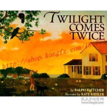 TwilightComesTwice