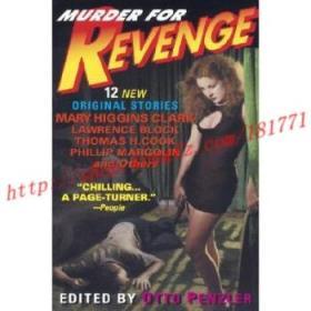【进口原版】Murder for Revenge