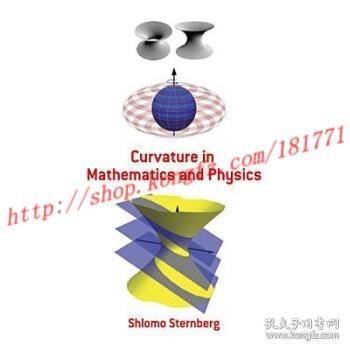 Curvature in Mathematics and Physics
