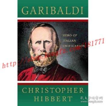 Garibaldi:HeroofItalianUnification