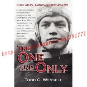 【进口原版】The One and Only: Chic Harley - America's Gr...